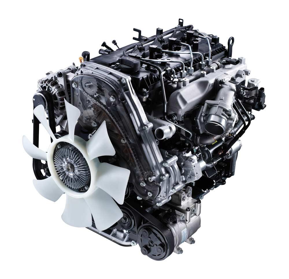 động cơ xe h150