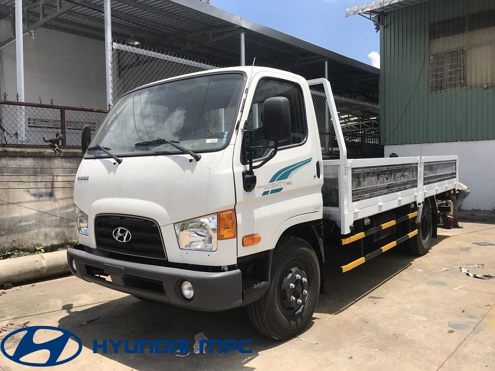 xe tai hyundai mighty 110S thanh cong thung lung