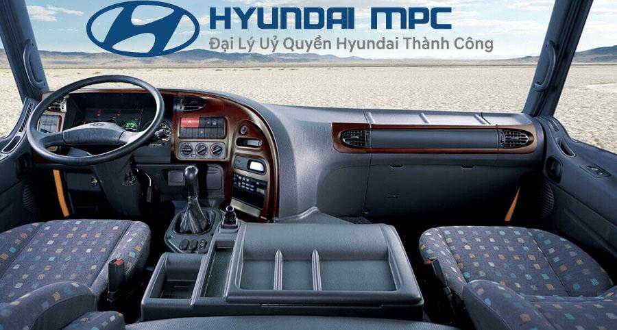 noi that xe tai tu do hyundai hd270