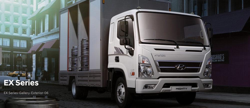 xe tải new mighty ex6