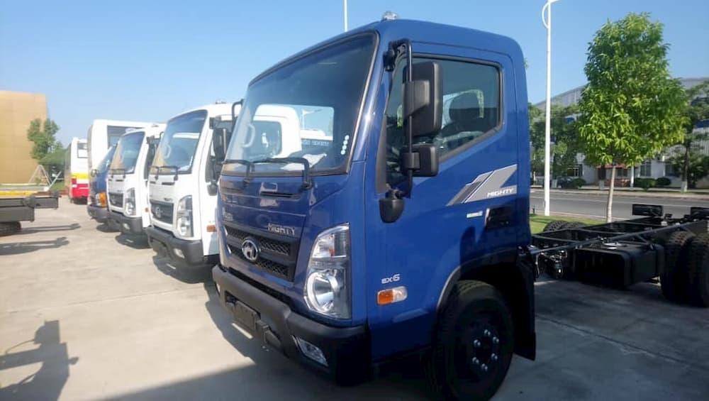 Xe tải Hyundai New Mighty EX 6